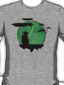 Yoda Moonglow T-Shirt
