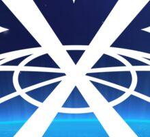 Vigilo Confido XCOM Sticker