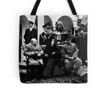 History Rewritten... The Star Wars Empire Forever! Tote Bag