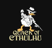 Quack of Cthulhu 2 Unisex T-Shirt