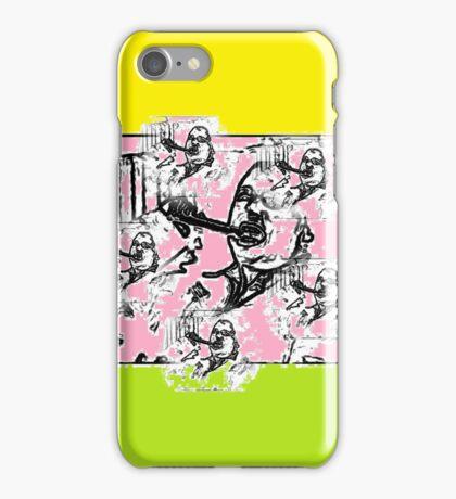 PYGB Woman iPhone Case/Skin