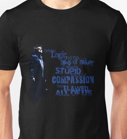 Romo's Words of Wisdom Unisex T-Shirt