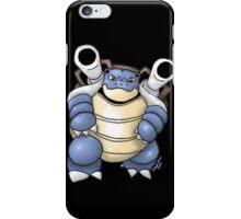 Blastoise Pokemon iPhone Case/Skin