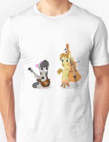 Octavia and Mandopony T-Shirt