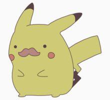 Pikachu by marcof1