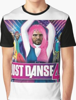 Just Danse Graphic T-Shirt