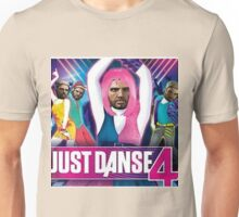 Just Danse Unisex T-Shirt