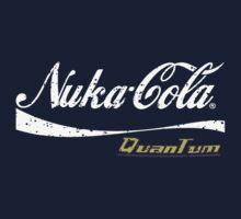 Nuka-Cola Quantum by Mizuno Takarai