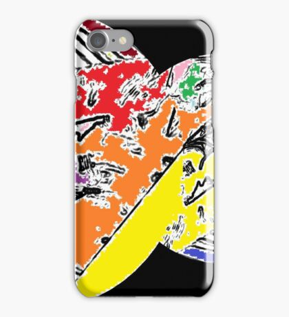 What is this? iPhone Case/Skin
