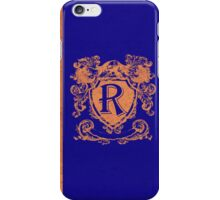 Ravenclaw Pride iPhone Case/Skin