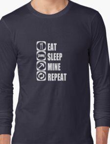 Minecraft Fun  Long Sleeve T-Shirt