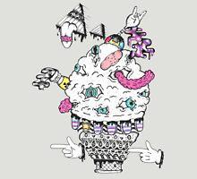 Monster Ice Cream  T-Shirt