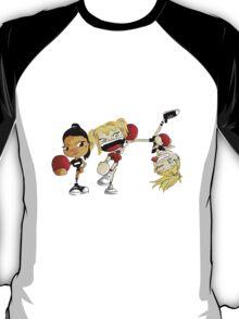 The Unholy Trinity Plays Dodgeball T-Shirt