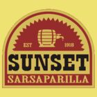 Sunset Sarsaparilla by Mizuno Takarai