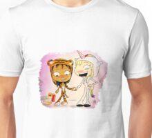 Animal Onesies Unisex T-Shirt