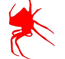 Red Spider by kwg2200