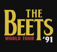 The Beets - World Tour '91 by Wizz Kid