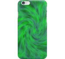Ocean Tie-Dye iPhone Case/Skin