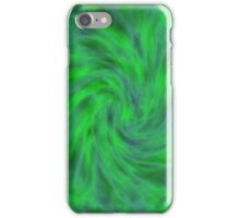 Ocean Tie-Dye iPhone Case/Skin