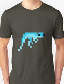 Little pixel dino. T-Shirt