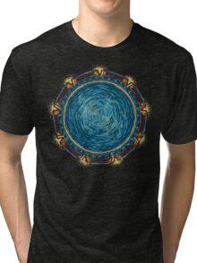 Starry Gate Tri-blend T-Shirt
