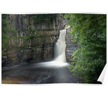 High Force Classic View Poster