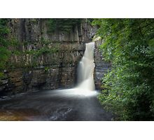 High Force Classic View Photographic Print