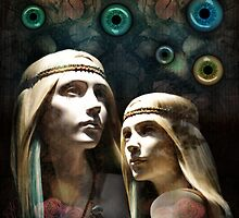 Cloned Dreams by RosaCobos