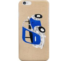 Car iPhone Case/Skin