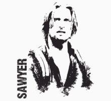Sawyer by Charles Flanagan