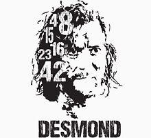 Desmond Unisex T-Shirt