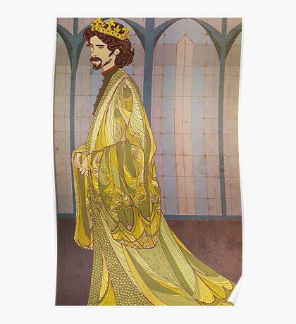 Richard II Poster