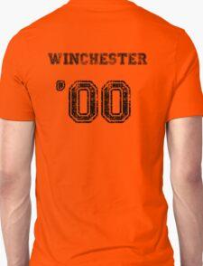 Winchester Jersey T-Shirt