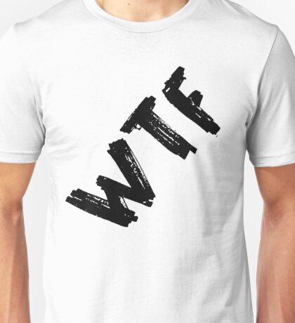 WTF T SHIRT T-Shirt