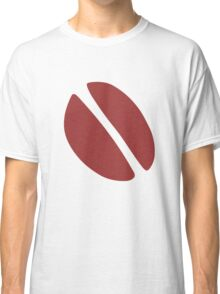 Coffee Bean Classic T-Shirt