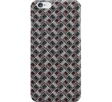 NES Herringbone iPhone Case/Skin