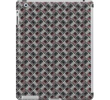 NES Herringbone iPad Case/Skin