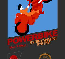 Powerbike by elDuendeVerde
