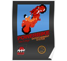 Powerbike Poster