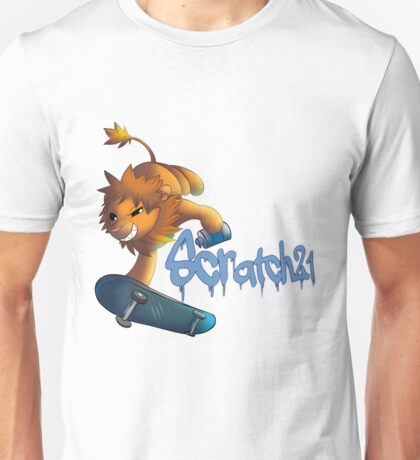 Matt Skateboard Unisex T-Shirt