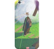 bearcase iPhone Case/Skin