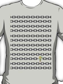 The Legend of Zelda: Chain Link 1 T-Shirt