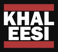 Khaleesi Run DMC - White by CheriCheriLady