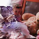 ANGEL SOPHIE by Spiritinme