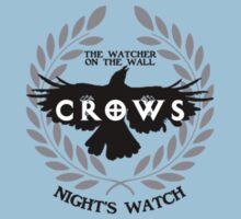 Night's watch small by Musicfreak