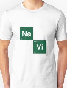 Na`Vi and Breaking Bad T-Shirt