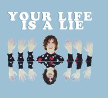 MGMT - Your Life Is a Lie by exyoumerch