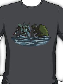 Childhood Brawl T-Shirt
