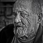 grandfather  by Reinis Fretis