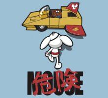 Dangerkira Mouse Kids Clothes